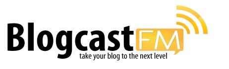 BlogcastFM logo